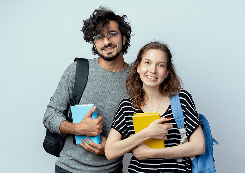 Die Sprachschule Aktiv gibt es in Halbeuropa – Österreich, Schweiz, Spanien und Deutschland