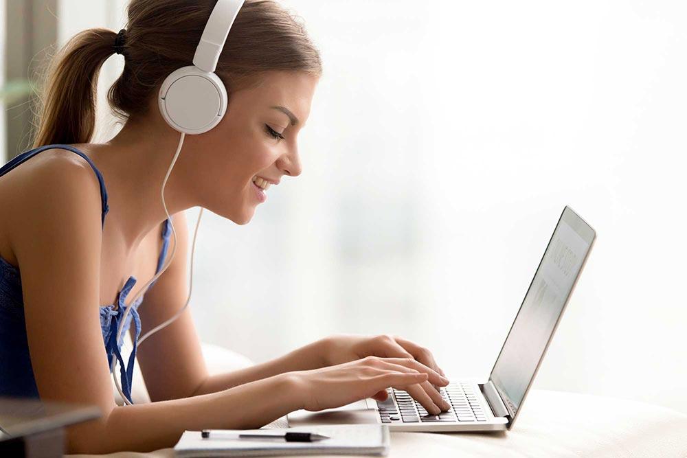 Onlinekurse für Deutsch und Fremdsprachen - Sprachen Online lernen