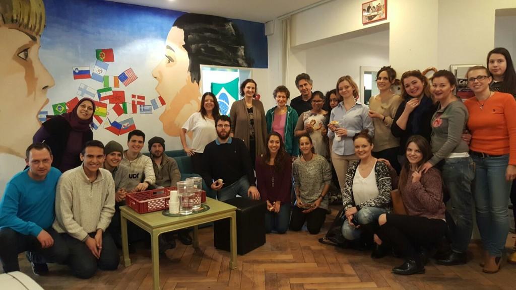 Sprachschule finden - Sprachschule Aktiv